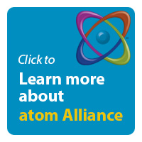 atom Alliance header