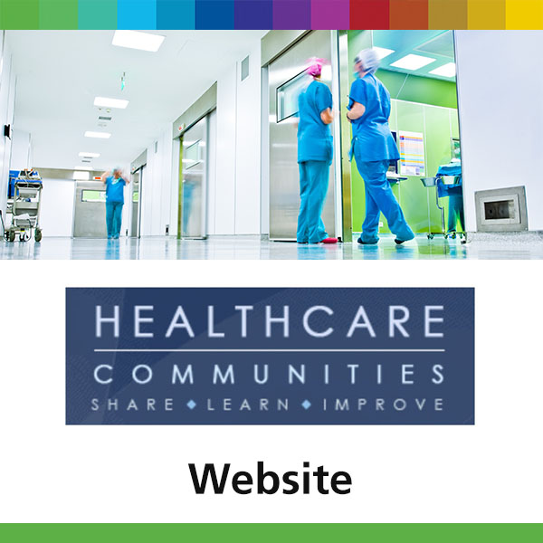 Portal Healthcare Communities