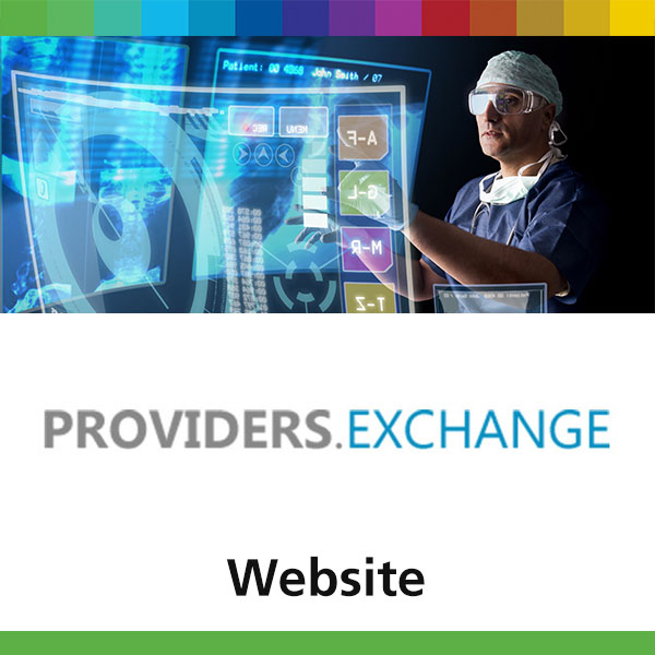 Portal Providers Exchange