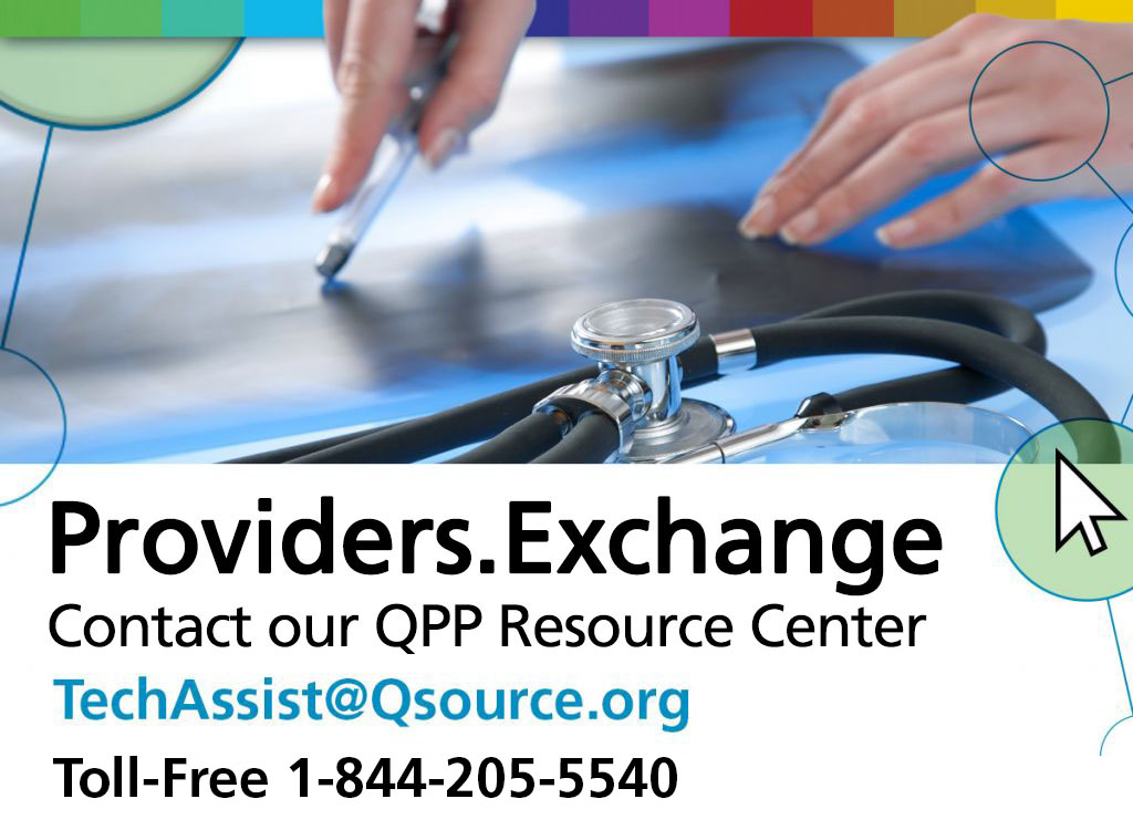 Providers Exchange