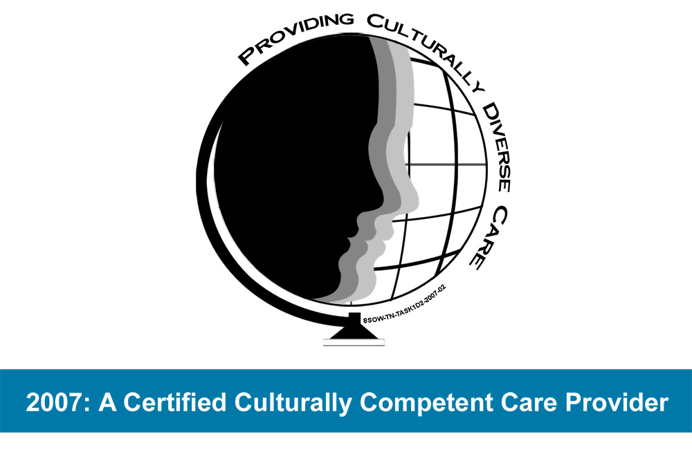 Cultural Competency Example 5